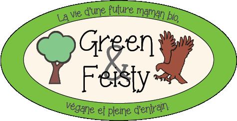 Green & Feisty