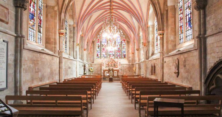 Cathédrale Chichester