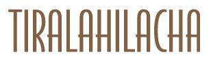 Logo Tiralahilacha